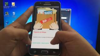 Quitar Cuenta GOOGLE de cualquier teléfono Samsung 100% efectivo