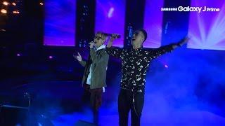 Yêu Một Người Có Lẽ | Only C & Lou Hoàng | Live Samsung J Volution | Nhạc Trẻ Hay Mới Nhất 2017