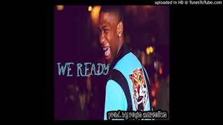 [FREE] BlocBoy JB Type Beat - We Ready (prod by Regis Marcellus)