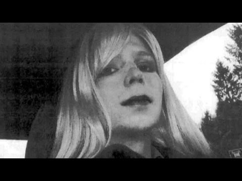 Who is Chelsea Manning?