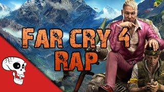"""Far Cry 4 Rap by JT Machinima - """"Untamed"""""""