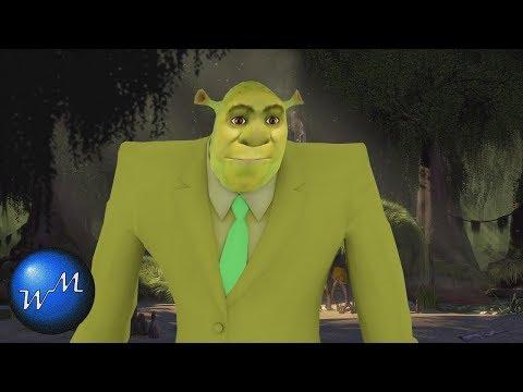 Shrek's Society