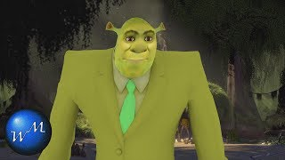 Shrek's Society