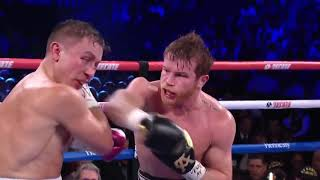 Fight of The Year 2018: Saul Alvarez vs Gennady Golovkin 2 highlights