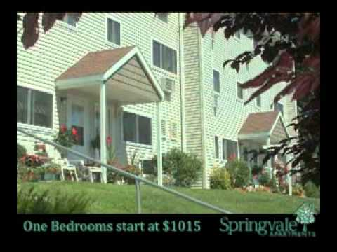 Springvale Apartments Croton Ny