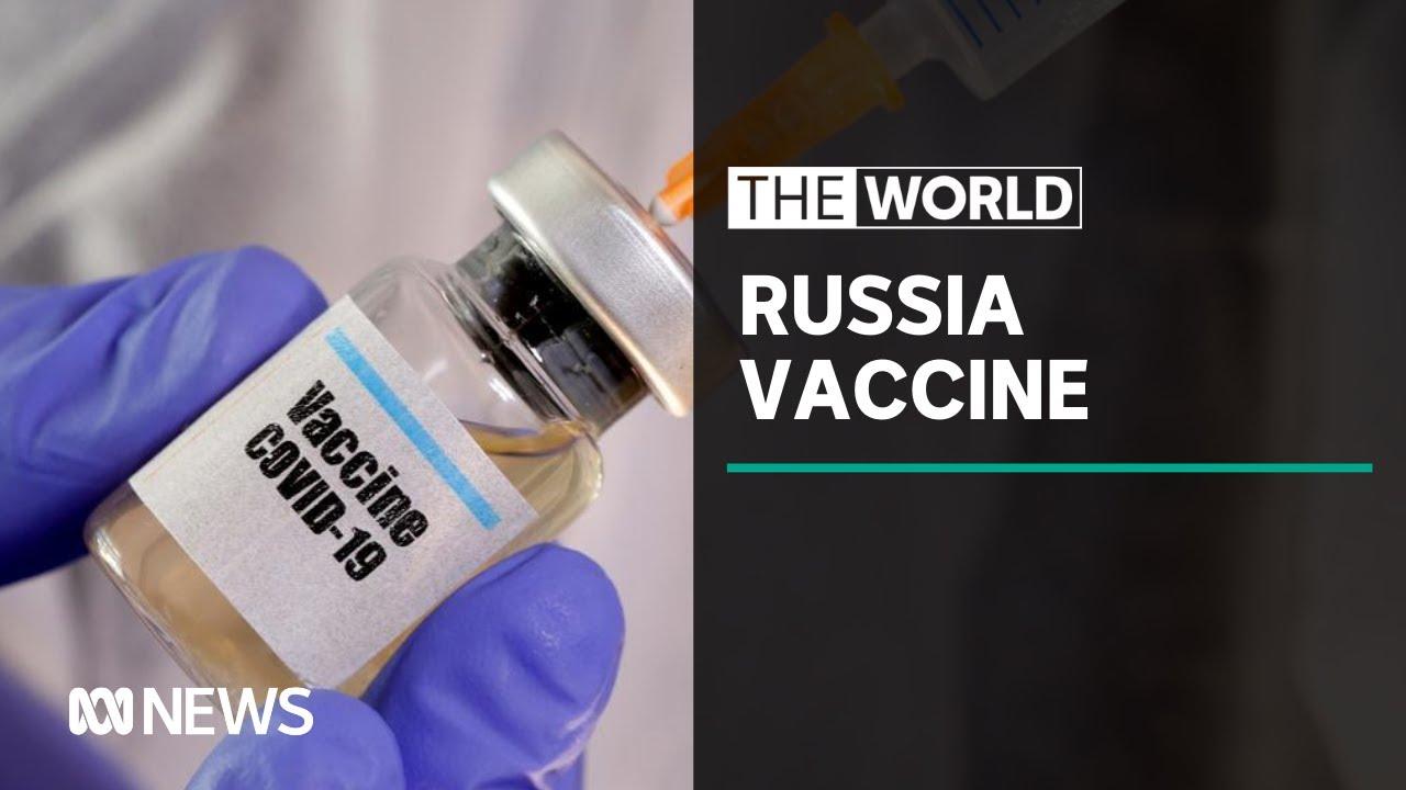 Russia approves coronavirus vaccine | The World
