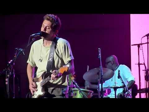 John Mayer - Love on the Weekend