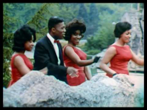 Tell Him by The Exciters Scopitone in Stereo