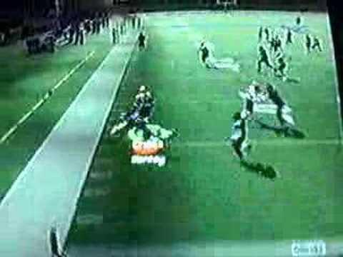 joshua cribbs touchdown (online)