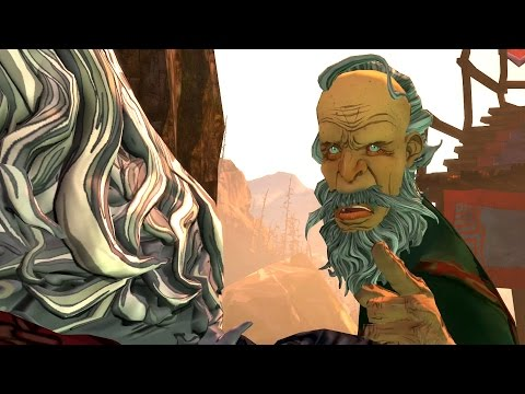 Kings Quest - Chapter 5 - Duel Of Wits (44)