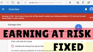 {FIXED} One or More of Your ads txt Files Does Not Contain Your Adsense Publisher ID in Wordpress Mp3