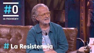 LA RESISTENCIA - Entrevista a Fernando Colomo | #LaResistencia 05.06.2019