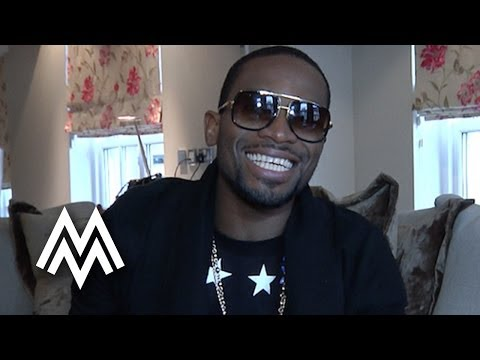 D'banj | Kanye West surprises D'banj | Interview [Part 6]