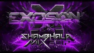 EXCISION - Shambhala 2012 Full [HD] Tracklist in description!