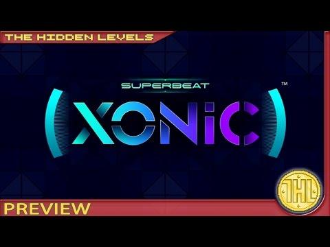 Superbeat: Xonic - Console Revolution Boom (Xbox One)