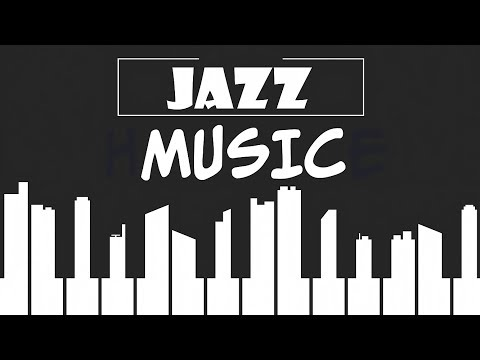 Lounge Jazz Radio - Relaxing Jazz Music - Music For Work & Study - Live Stream 247