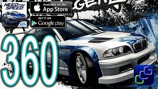 NEED FOR SPEED No Limits Android iOS Walkthrough - Part 360 - Urban Legend: BMW M3 GTR