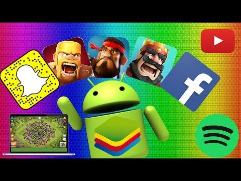 How to Install Bluestacks Android Emulator