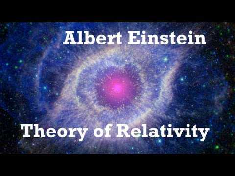 Albert Einstein: Theory of Relativity - FULL Audio Book - Qu