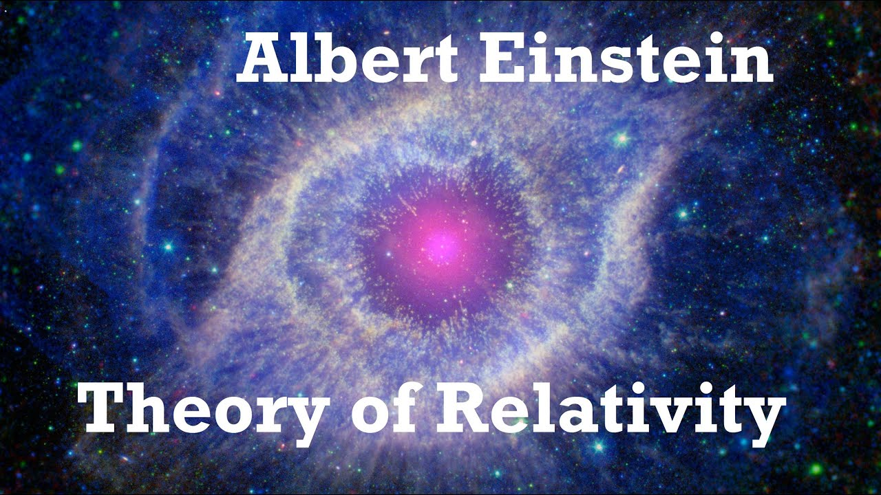 Einstein Relativity Book Pdf