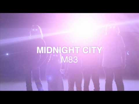 M83 Midnight City Slowed and Wrecked by DJ WreckAlot