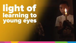 Light Of Learning To Young Eyes | Nepal | Orphan's Promise
