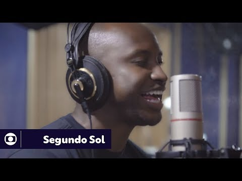 Segundo Sol: Thiaguinho canta 'Beleza Rara'
