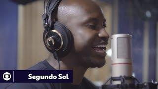 Baixar Segundo Sol: Thiaguinho canta 'Beleza Rara'