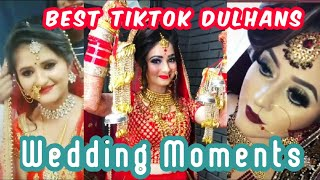 New Best 🔥 trending  musically wedding moments    👌best dulhan dance 2019👌  