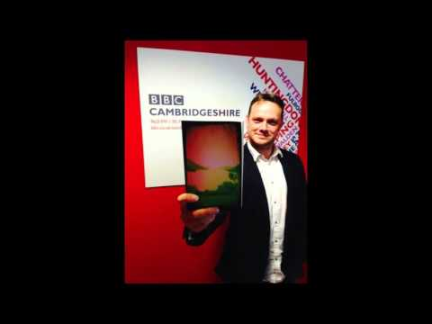 Jon Lawrence BBC Radio interview. Playing Beneath the Havelock House