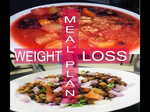 Weight Loss Meal Plan| এইদৰে ওজন কমাওক সহজতে | Fast Weigh Loss Technique| 10 kg in 10 days