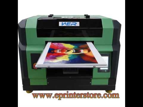 A3 size multifunctional business card printing machine Exports to America,USA,Canada