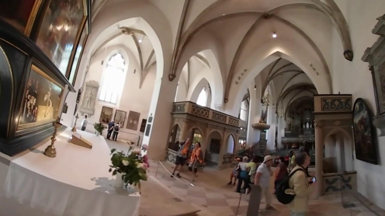 Stadtkirche Wittenberg Gottesdienst