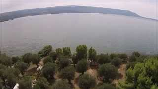 Lago di Varano (Puglia/Gargano)