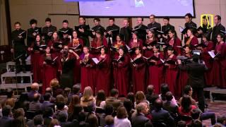 Ceremonia de grados de pregrado 2015-1. Gaudeamus igitur.