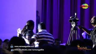 AIMST University's Deepavali Night v2.0 Colours of Rangoli - Bunga Saavi (Vikadakavi Maghen)