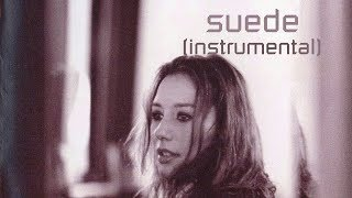 06. Suede (rhodes/piano instrumental + sheet music) - Tori Amos