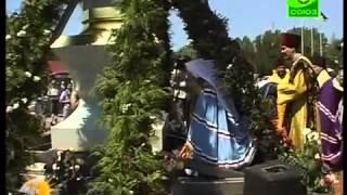 Севастополь. Освящен самый большой в мире крест.