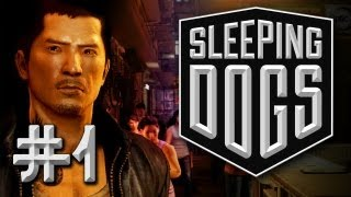 Thumbnail für das Sleeping Dogs Let's Play