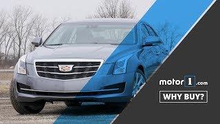 Why Buy? | 2018 Cadillac ATS Review