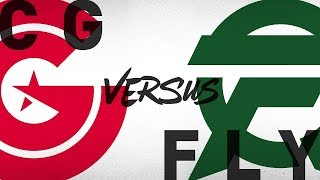 NA LCS - Clutch Gaming vs FlyQuest - Week 8 Day 1 thumbnail