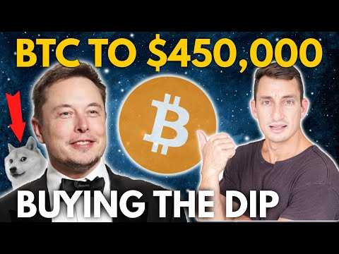 HUGE BULLISH CRYPTO U0026 BITCOIN NEWS TO BUY THE DIP! Coinbase IPO To Surge! Elon Musk, SEC U0026 DOGEcoin