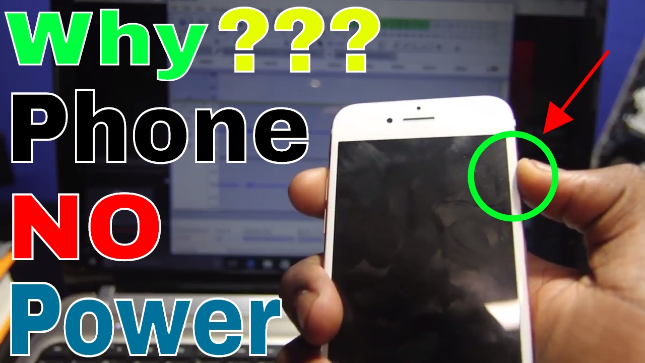 iphone wont turn on or charge iphone 7 iphone 7 plus wont power on won t charge 19379