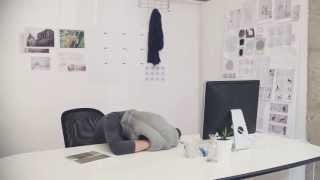 discover Ostrich Pillow designed by Studio Banana spotted by buymedesign #spotdesign Thumbnail