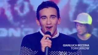 Gianluca Bezzina - Tomorrow (National Eurovision 2013 Malta)