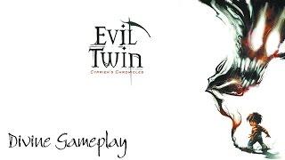"KlasykaGatunku | Gameplay ""Evil Twin: Cyprien"