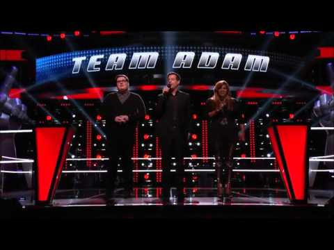 Jordan Smith Sings Sam Smith's Song - Like I Can - The Voice 2015