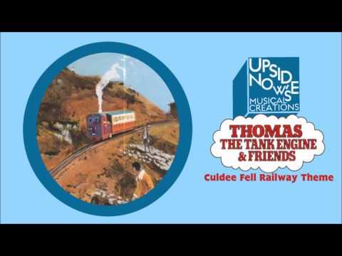 The Culdee Fell Railway - An Upsidenow Original