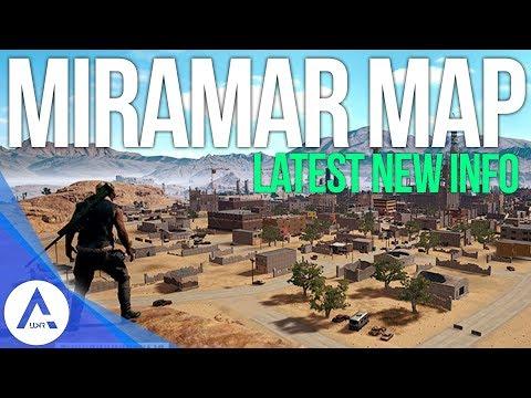PUBG Xbox: Desert Map Test Server Release Info, Miramar Download & Playtime!