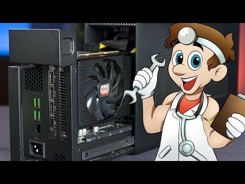 How to Build a Gaming PC (For Beginners) (CHEAP) - PC Computer Doctor